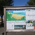 Bilde fra Playa de Barrañán