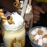 Foto de Oranaise Cafe