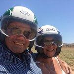 Zdjęcie Murcia Trike Tours