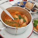 Foto de Restaurante Quebra-Mar
