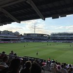 Fotografie: Lord's Cricket Ground