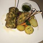 Aquarelle Restaurant照片