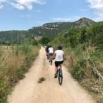 Cycle the old railway Mostar to Capljina
