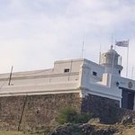 Fortaleza General Artigas ou Fortaleza del Cerro