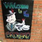 Foto di Brickyard Pub & BBQ