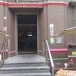 Foto de Mezze Restaurant and Cafe