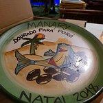 Foto de Manary Gastronomia & Arte