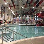 Foto de Astoria Aquatic Center