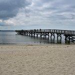 Billede af Yorktown Beach
