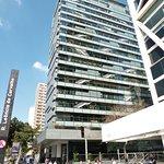 Foto de Teatro SESC - Avenida Paulista - Espaço 10.o andar