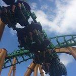 Φωτογραφία: Six Flags New England