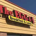 Foto de The Egg & I Restaurant