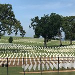 Φωτογραφία: Chattanooga National Cemetery