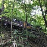 Bilde fra Catskill Mountain Railroad