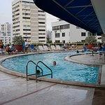 Hotel Almirante Photo