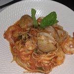Foto de Park Street Home Made Pasta Bar