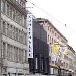 Photo of Kunsthalle Munich