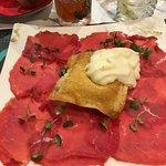 Photo of Restaurante Le Bleu