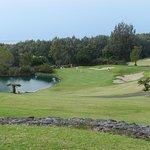 Photo de Makani Golf Club