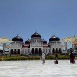 Photo of Baiturrahman Grand Mosque