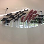 Joe Gibbs Racing resmi