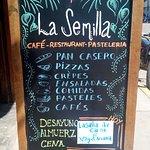 Foto de La Semilla Cafe-Restauant-Pasteleria