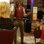 Wild Bill tells his story