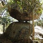 Pedra do equilibrio