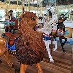 Photo de Nunley's Carousel