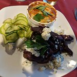 Foto de Bombadil's Cafe