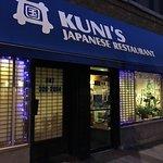 Foto Kuni's Japanese Restaurant