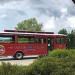 Foto di Gray Line Trolley Tours