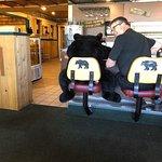 صورة فوتوغرافية لـ Black Bear Diner