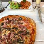 Bild från LOCCOs PizzaBar