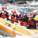 Foto di Adirondac Rafting Company