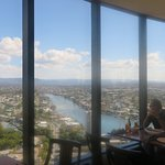 Photo of Four Winds Revolving Restaurant