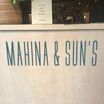 صورة فوتوغرافية لـ Mahina and Sun's