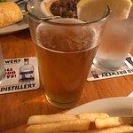 Foto de Moab Brewery