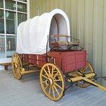 Foto de National Historic Oregon Trail Interpretive Center