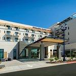 SpringHill Suites San Diego Oceanside/Downtown