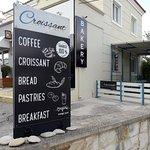 Bilde fra Croissant Coffee & More