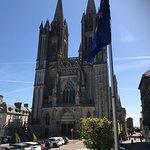 Foto di Cathédrale de Coutances