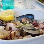 Bild från Ristorante Pizzeria Sa Marina