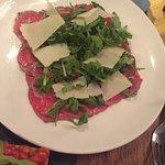 Photo de Olives Restaurant and Bar - Italian Kitchen