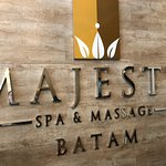 Photo de Majesty Spa & Massage Batam