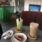 ภาพถ่ายของ The One Coffee & Bakery