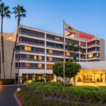 Fullerton Marriott at California State University