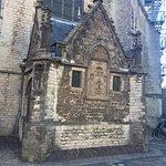 Foto van Grote Sint Laurenskerk