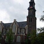 Westerkerk Foto