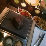 El Milagro Steakhouse Foto